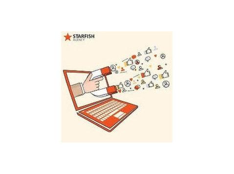Starfish Agency - Advertising Agencies