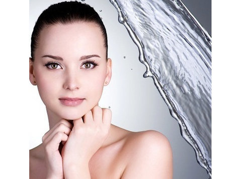 chemical peels in dubai - Beauty Treatments
