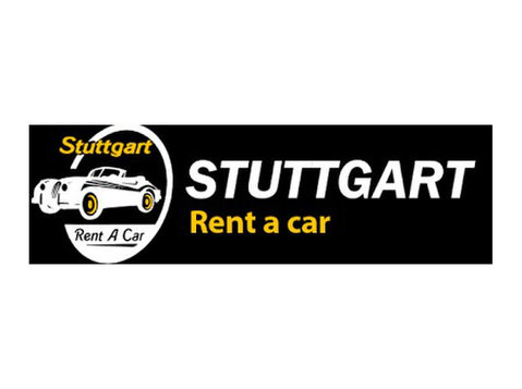 Stuttgart Rent a Car - Аренда Автомобилей