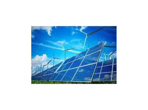 sunergy solar systems trading llc - Solar, Wind & Renewable Energy