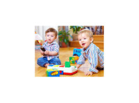 Al Dana Nurseries (1) - Nurseries