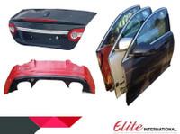 Elite International Motors (1) - Car Repairs & Motor Service