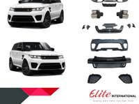 Elite International Motors (2) - Car Repairs & Motor Service
