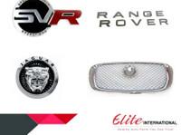 Elite International Motors (3) - Car Repairs & Motor Service