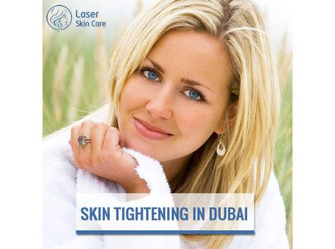 skin tightening in dubai - Cosmetic surgery