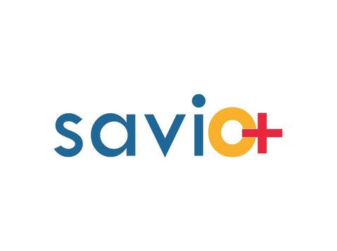 Savio Plus - Shopping