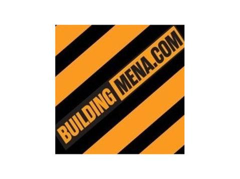 BuildingMENA.com - Job portals