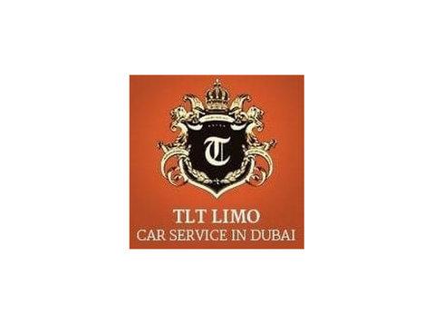 Tlt Limo Chauffeur Services - Car Transportation