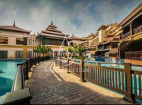 Binayah Real Estate Brokers L.l.c (1) - Estate Agents