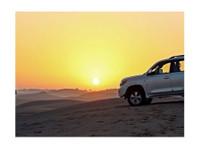 Abu Dhabi Evening Safari, Cheap Desert Safari Packages (3) - Travel sites