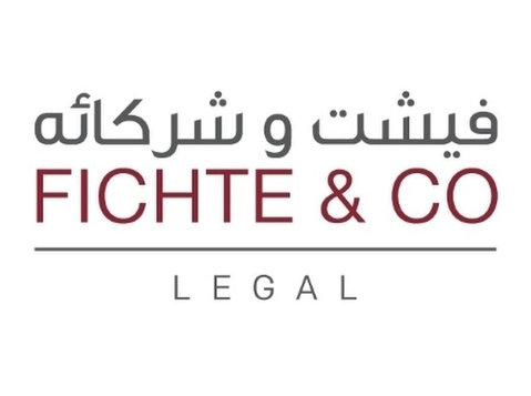 Fichte & Co Legal - Commercial Lawyers