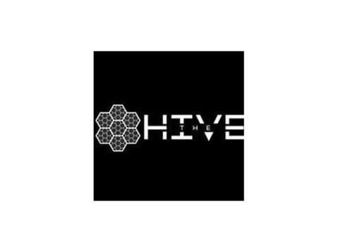 the hive llc - Conference & Event Organisers