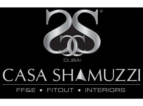 Casa Shamuzzi - Furniture