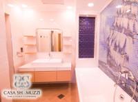 Casa Shamuzzi (1) - Furniture