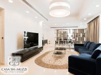 Casa Shamuzzi (2) - Furniture