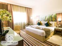 Casa Shamuzzi (3) - Furniture