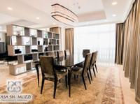 Casa Shamuzzi (4) - Furniture
