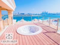 Casa Shamuzzi (5) - Furniture