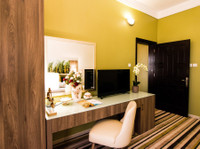 Casa Shamuzzi (6) - Furniture