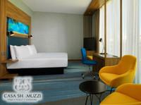 Casa Shamuzzi (7) - Furniture