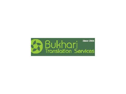 Translation Company in Dubai - Traduzioni