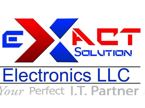 Exact Solution Llc Dubai - Computer shops, sales & repairs