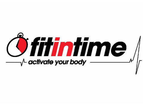 Fitintime - Gyms, Personal Trainers & Fitness Classes