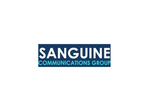 Sanguine Communications Group - Business & Networking