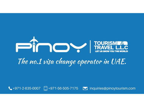 Pinoy tourism - Travel Agencies