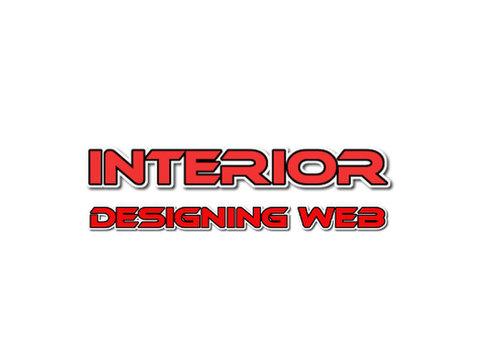 Interior Designing Web - Home & Garden Services