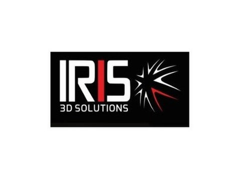IRIS 3D SOLUTIONS - Print Services