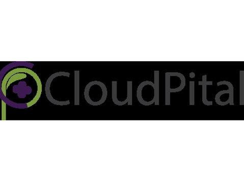 Cloudpital_#1 Emr Software in Saudi Arabia - Business & Networking