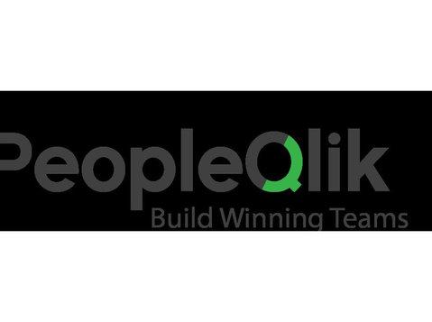 PeopleQlik-#1 HR Software in Saudi Arabia/ Payroll Software - Business & Networking