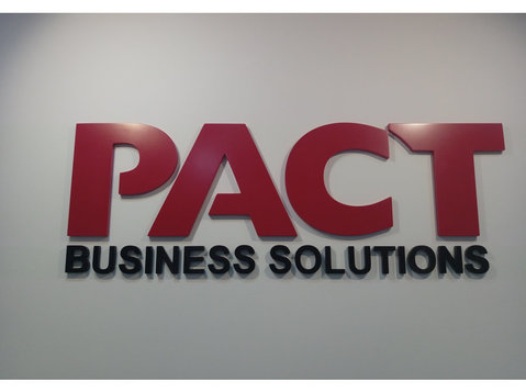 pact software services llc - Business & Networking