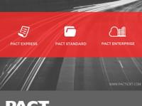 pact software services llc (1) - Бизнес и Связи