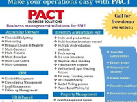 pact software services llc (2) - Бизнес и Связи