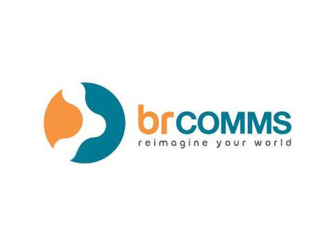 br communications - Advertising Agencies