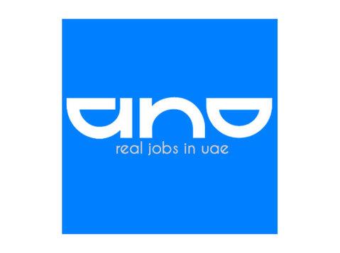 AnoJob, Job search - Job portals