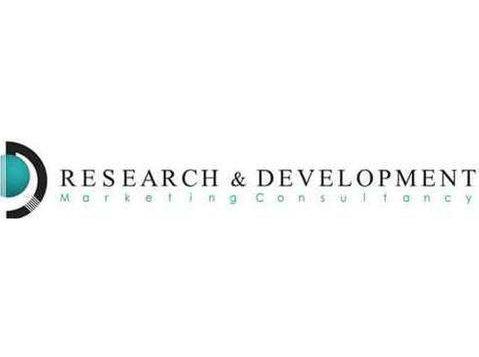 Research & Development Marketing Consultancy - Marketing & PR