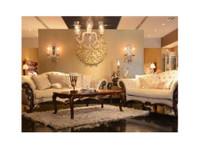 Al Huzaifa Furniture (4) - Furniture