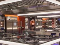 Icca Dubai - Culinary School (3) - Scuole internazionali