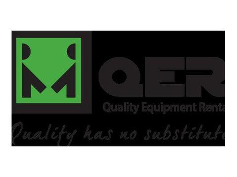 Quality Equipment Rental Llc - Construction Services