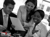 Innovation - Integrated Business Solutions (1) - Consultancy
