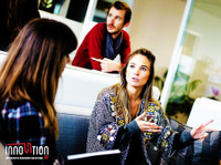 Innovation - Integrated Business Solutions (2) - Consultancy