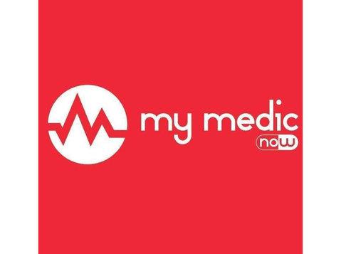 Mymedicnow - Doctors