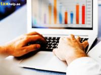 Taxhelp - Tax Consultancy Services (2) - Consulenti fiscali