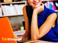 Taxhelp - Tax Consultancy Services (3) - Consulenti fiscali