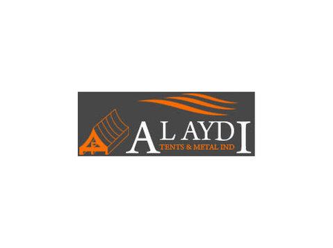 Al Aydi Tents & Metal Ind.l.l.c - Construction Services