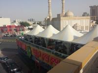 Al Aydi Tents & Metal Ind.l.l.c (1) - Construction Services