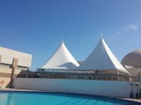 Al Aydi Tents & Metal Ind.l.l.c (2) - Construction Services
